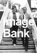 Cover-Bild zu Morris and Helen Belkin Art Gallery (Hrsg.): Image Bank 1969-1977