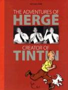 Cover-Bild zu Farr, Michael: The Adventures of Herge: Creator of Tintin