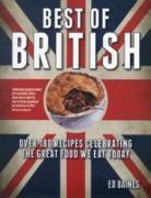 Cover-Bild zu Farr, Michael: Best of British
