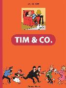 Cover-Bild zu Farr, Michael: Tim und Co.