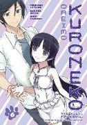 Cover-Bild zu Fushimi, Tsukasa: Oreimo: Kuroneko Volume 6