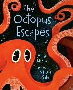 Cover-Bild zu Meloy, Maile: The Octopus Escapes