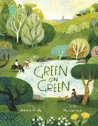 Cover-Bild zu White, Dianne: Green on Green