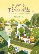 Cover-Bild zu Sala, Felicita: A Year in Fleurville
