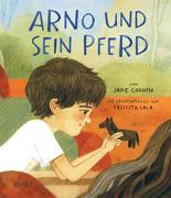 Cover-Bild zu Godwin, Jane: Arno und sein Pferd