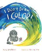 Cover-Bild zu Lehrhaupt, Adam: I Don't Draw, I Color!