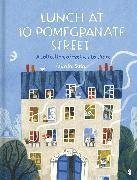 Cover-Bild zu Sala, Felicita: Lunch At 10 Pomegranate Street