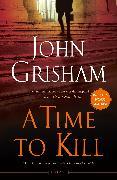 Cover-Bild zu Grisham, John: A Time to Kill