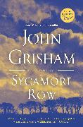 Cover-Bild zu Grisham, John: Sycamore Row