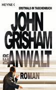 Cover-Bild zu Grisham, John: Der Anwalt