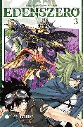 Cover-Bild zu Mashima, Hiro: Edens Zero 3