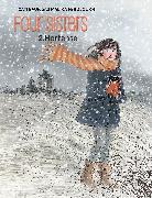 Cover-Bild zu Baur, Cati: Four Sisters, Vol. 2: Hortense