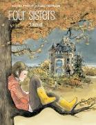 Cover-Bild zu Baur, Cati: Four Sisters, Vol. 1: Enid