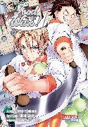 Cover-Bild zu Tsukuda, Yuto: Food Wars - Shokugeki No Soma, Band 5