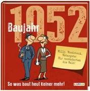 Cover-Bild zu Kernbach, Michael: Baujahr 1952
