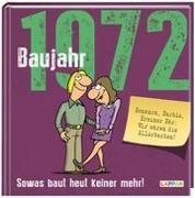 Cover-Bild zu Kernbach, Michael: Baujahr 1972