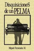 Cover-Bild zu Fernandez Martinez, Miguel: Disquisiciones de Un Pelma