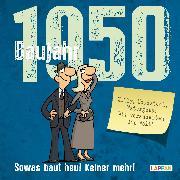 Cover-Bild zu Kernbach, Michael: Baujahr 1950