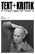 Cover-Bild zu eBook TEXT + KRITIK 222 - Michael Lentz