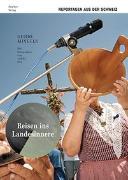 Cover-Bild zu Reisen ins Landesinnere