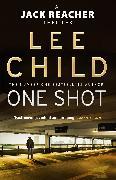 Cover-Bild zu Child, Lee: One Shot (eBook)