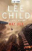Cover-Bild zu Child, Lee: Way Out (eBook)