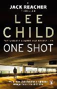 Cover-Bild zu Child, Lee: One Shot