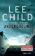 Cover-Bild zu Child, Lee: Underground (eBook)