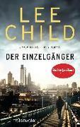 Cover-Bild zu Child, Lee: Der Einzelgänger