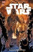 Cover-Bild zu Marvel Comics: Star Wars Vol. 12: Rebels and Rogues