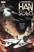 Cover-Bild zu Marvel Comics: Star Wars: Han Solo