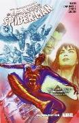 Cover-Bild zu Marvel Comics (Ausw.): Amazing Spider-Man: Worldwide Vol. 3