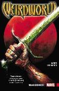 Cover-Bild zu Marvel Comics: Weirdworld Vol. 0: Warzones!