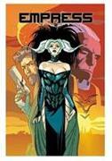 Cover-Bild zu Marvel Comics (Ausw.): Empress