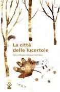 Cover-Bild zu Piffaretti, Monica: La città delle lucertole
