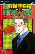 Cover-Bild zu Togashi, Yoshihiro: Hunter X Hunter 19