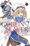 Cover-Bild zu Kumo Kagyu: Goblin Slayer, Vol. 5 (light novel)