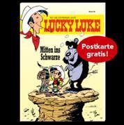 Cover-Bild zu Achdé: Mitten ins Schwarze