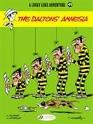 Cover-Bild zu Leturgie, Jean: The Dalton's Amnesia