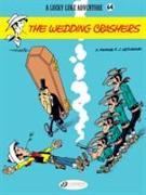 Cover-Bild zu Leturgie, Jean & Fauche, Xavier: Lucky Luke 64 - The Wedding Crashers