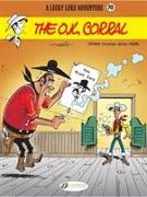 Cover-Bild zu Fauche, Xavier: Lucky Luke Vol. 70: The O.k. Corral