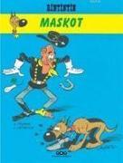 Cover-Bild zu Fauche, Xavier: Rintintin 1 - Maskot