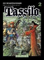 Cover-Bild zu Luguy, Philippe: Tassilo