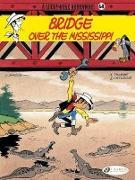 Cover-Bild zu Leturgie, Jean: Bridge Over the Mississippi