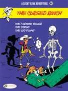 Cover-Bild zu Leturgie, Jean: The Cursed Ranch