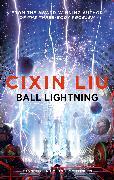 Cover-Bild zu Liu, Cixin: Ball Lightning