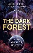Cover-Bild zu Liu, Cixin: The Dark Forest