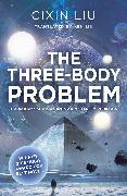Cover-Bild zu Liu, Cixin: The Three-Body Problem