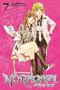 Cover-Bild zu Adachitoka: Noragami: Stray God 7