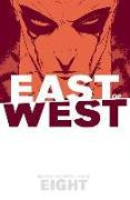 Cover-Bild zu Jonathan Hickman: East of West Volume 8